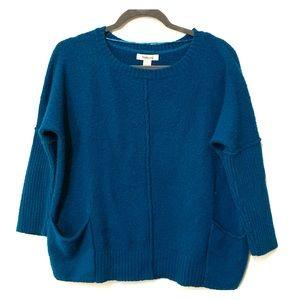 STYLE&CO Boxy sweater